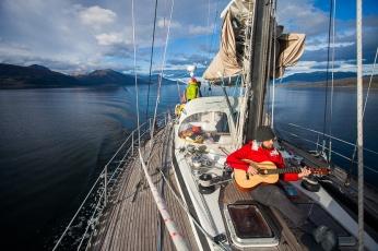 Venus croisière pas chère en Patagonie glaciers Pia