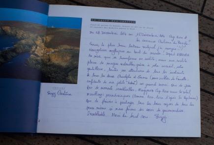 VENUS SAILING CROISIERE PATAGONIE-2