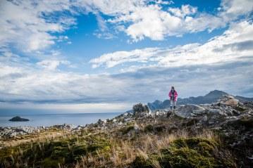 Randonnée patagonie venus