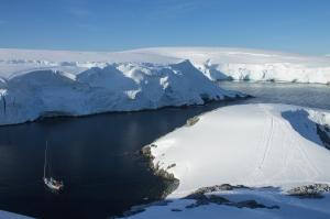 L'Antarctique sur Venus MQ-21